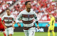 HLV tuyển Bỉ không muốn các học trò quá tập trung vào Ronaldo