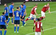 TRỰC TIẾP Ý 2-1 Áo: Chiến thắng xứng đáng! (KT)