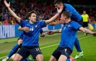 Ý vào tứ kết, Mancini nói lời thật lòng về Bồ Đào Nha và Bỉ