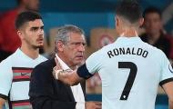 12 thống kê Bỉ 1-0 BĐN: Lời nguyền vô địch; Đội quân tệ hại của Santos