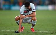 4 điều có thể bạn bỏ lỡ ở trận Bỉ thắng Bồ Đào Nha
