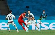 5 điểm nhấn Bỉ 1-0 Bồ Đào Nha: Tuyệt phẩm ảo diệu; Siêu sao bất lực