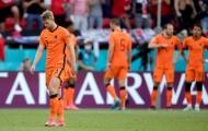 Cái dớp kỳ lạ của Hà Lan trước CH Czech