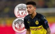 Chuyển nhượng EPL: Xác thực thương vụ Sancho - Liverpool; M.U ưu tiên Varane hay Torres?