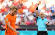 De Ligt và đồng đội phản ứng ra sao sau thẻ đỏ tai hại?