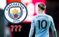 Nếu cập bến Man City, Grealish sẽ mang số áo nào?