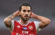 Rời Arsenal, tiền vệ Real Madrid có thể gia nhập AC Milan