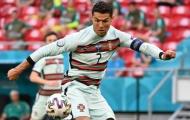Bồ Đào Nha bị loại, có nên trách Cristiano Ronaldo?