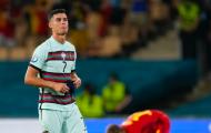 Ronaldo viết tâm thư cảm động chia tay EURO 2020