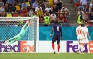 5 điểm nhấn Pháp 3-3 Thụy Sĩ (pen: 4-5): Siêu phẩm để đời cho Pogba; Ngày buồn của Mbappe