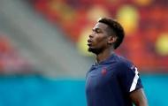 Báo Pháp: Pogba đề nghị HLV Deschamps sử dụng sơ đồ 3 hậu vệ