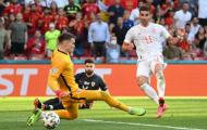 Chấm điểm Tây Ban Nha trước Croatia: Xuất hiện điểm 9