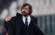 Chia tay Juventus, Pirlo bị nghi ngờ về trình độ