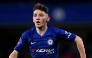 Động thái với sao trẻ của Chelsea hé lộ kế hoạch chuyển nhượng của Granovskaia