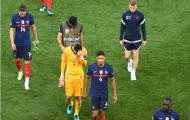 Roy Keane lý giải việc Pháp thua cay đắng Thụy Sĩ