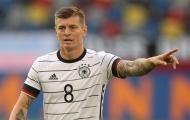 Tuyển Đức bị chỉ trích, Toni Kroos phá vỡ im lặng