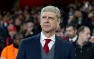 Wenger xúc động khi thấy trò cũ ở Arsenal thể hiện tư chất thủ lĩnh