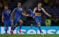 5 điểm nhấn Thụy Điển 1-2 Ukraine: Phút bù giờ điên rồ; dấu ấn Shevchenko