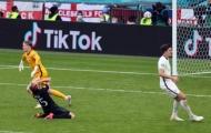 Muller đã ném đi cơ hội của tuyển Đức như thế nào?