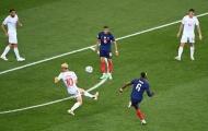 5 cầu thủ hay nhất vòng 1/8 EURO 2020: Nỗi đau Paul Pogba!