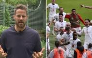 Đấu Ukraina, sao Chelsea được hiến kế cho Gareth Southgate