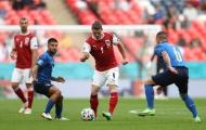 Mục tiêu của Arsenal, Tottenham đáng gờm hơn cả Kante ở EURO 2020