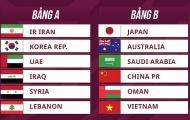 Việt Nam tiếp Trung Quốc ngay mùng 1 Tết, khán giả phấn khích