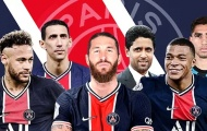 Chiêu mộ xong Ramos, đội hình PSG mùa sau mạnh cỡ nào?