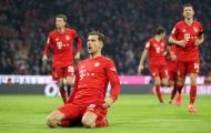 Thay Wijnaldum, Liverpool đưa tiền vệ trụ cột của Bayern vào tầm ngắm