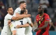 Bỉ bị loại, Courtois nói lời thật lòng về Ý
