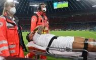Mancini: 'Chúng tôi rất, rất buồn'