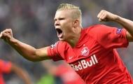 10 phi vụ bán đắt giá nhất lịch sử RB Salzburg: Haaland thứ 4