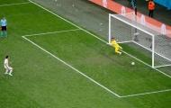 TRỰC TIẾP Thụy Sĩ 1-1 Tây Ban Nha: Luân lưu cân não (KT)
