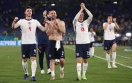 5 điểm nhấn Ukraine 0-4 Anh: Luke Shaw thể hiện chân giá trị; Khác biệt lớn giữa Sterling và Sancho