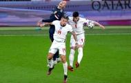 Alan Shearer chỉ tên 2 cầu thủ tuyển Anh không thể sống thiếu
