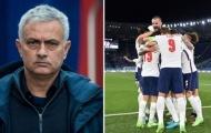 Anh vào bán kết, Mourinho chỉ ra khác biệt của Đan Mạch
