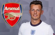 'Ben White rất thích hợp với Arsenal'