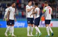 ĐHTB vòng tứ kết EURO 2020: Ý - Anh chiếm sóng, Man Utd góp 3 cái tên