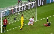 'Quả tạt đẹp mắt nhất EURO 2020'