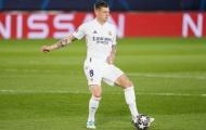 Sau ĐT Đức, Kroos chốt luôn tương lai tại Real Madrid