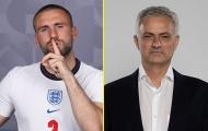 Sau tất cả, Mourinho đã lên tiếng về đẳng cấp của Shaw