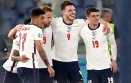 'Thật khó cản ĐT Anh tiến vào đến chung kết EURO 2020'