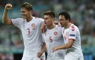 TRỰC TIẾP CH Czech 1-2 Đan Mạch (KT): Chiến thắng xứng đáng
