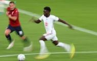 Đón tin vui từ Saka, Southgate có nghe theo lời khuyên của Mourinho?