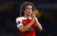 Sao Arsenal vừa công khai nói lời chia tay?