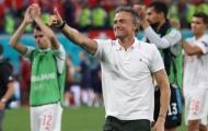 Sao Chelsea bật mí sức mạnh của Tây Ban Nha từ HLV Enrique