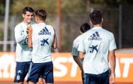 Tây Ban Nha sẵn sàng khiến tuyển Ý phải ôm hận
