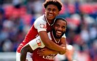Arsenal bật đèn xanh cho 3 cái tên rời Emirates mùa Hè này