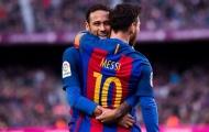 Brazil vào chung kết Copa, Neymar gửi 1 thông điệp đến Messi