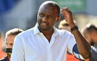 Điểm danh 6 sao trẻ Arsenal HLV Vieira có thể mang về Palace